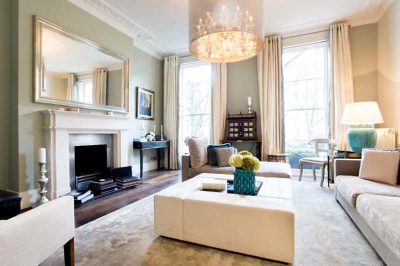 Impressive 4 bed house, Bristol Gardens, Paddington - Image 1 - London - rentals