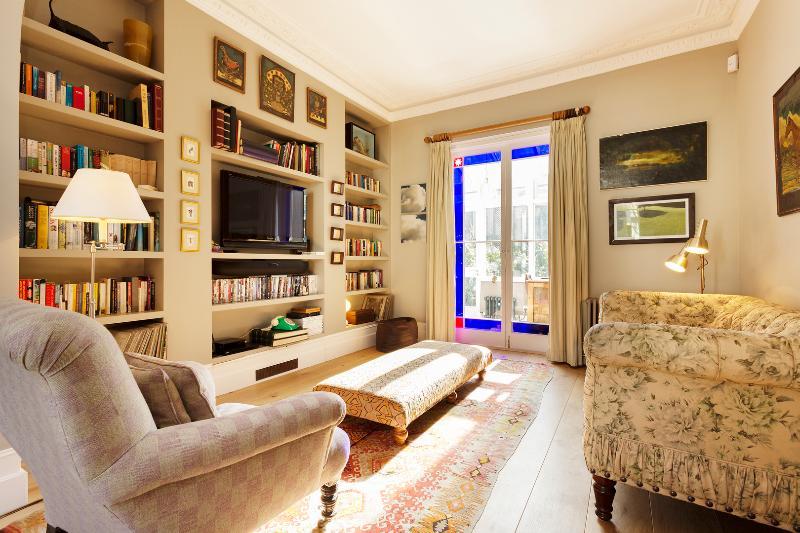 5 bed house, Fitzwilliam Road, Clapham - Image 1 - London - rentals