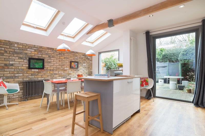 4 bed house, Bouverie Road, Stoke Newington - Image 1 - London - rentals