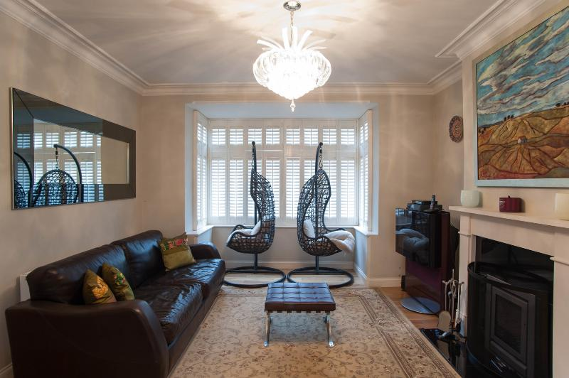 4 bed house, Compton Road, Wimbledon - Image 1 - London - rentals