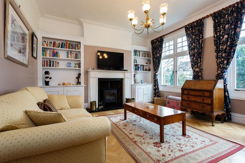 5 bedroom house on Hervey Road, Greenwich - Image 1 - London - rentals