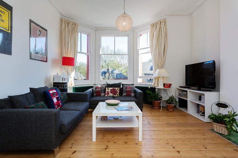 2 bed flat on Anson Road, Tufnell Park - Image 1 - London - rentals