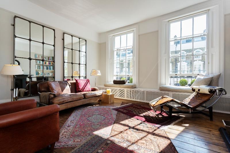 2 bed flat on Gloucester Avenue, Primrose Hill - Image 1 - London - rentals