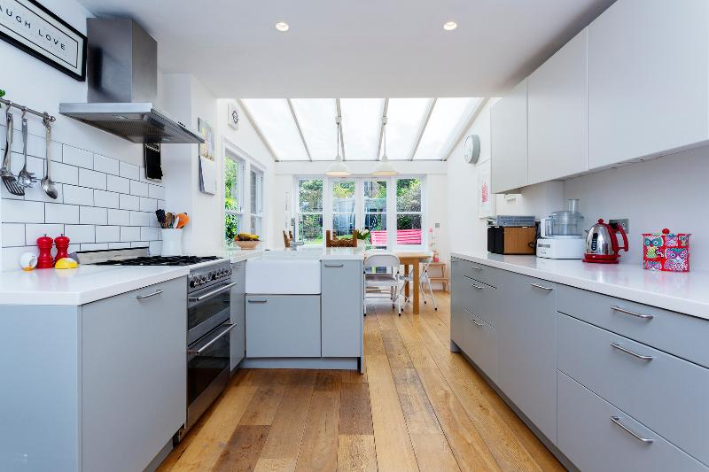 4 bed family home in trendy Tufnell Park - Image 1 - London - rentals