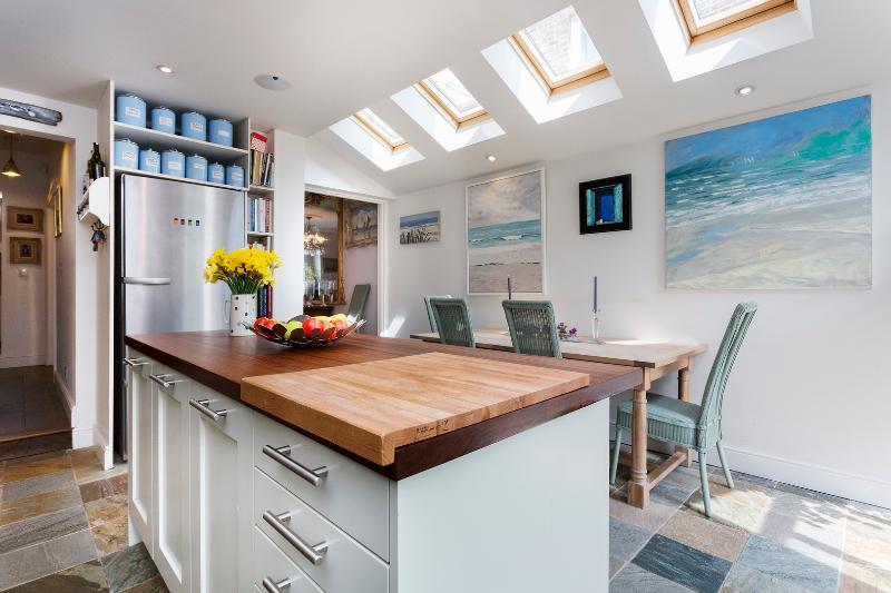 Veeve - Beautiful Barnes - Image 1 - London - rentals