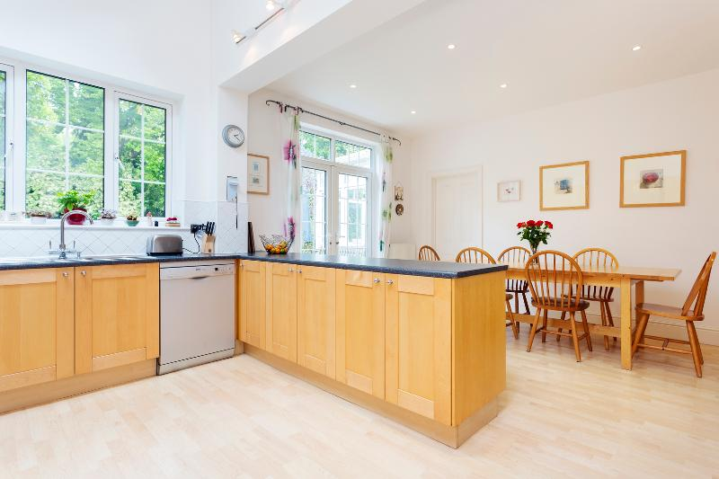 5 bed house on Conway Road, Wimbledon - Image 1 - London - rentals