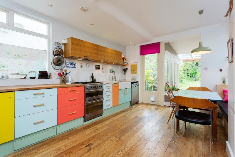3 bed home on Aberdeen Park in Stoke Newington - Image 1 - London - rentals