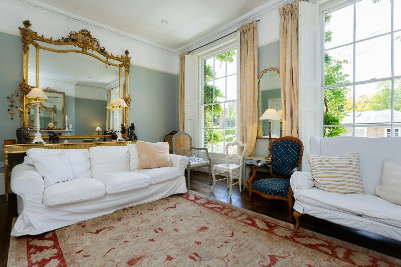 Grand Greenwich, 5 bed house on Hyde Vale - Image 1 - London - rentals