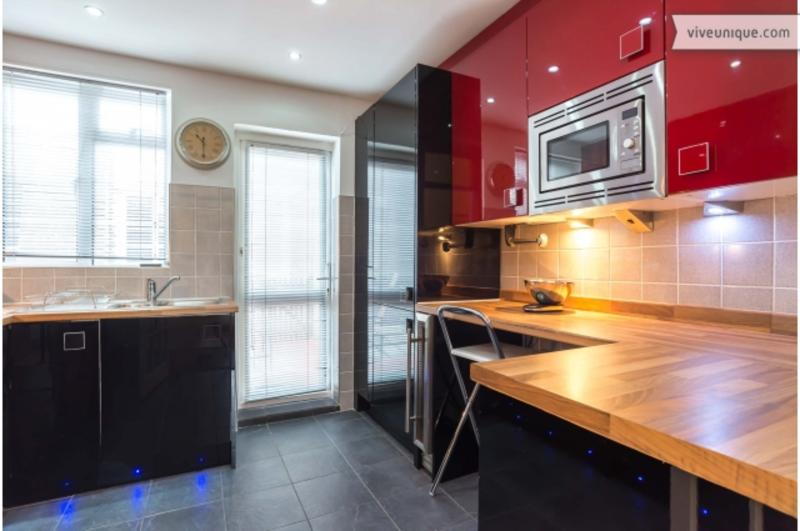 3 bed apartment, Woodside House, Wimbledon - Image 1 - London - rentals