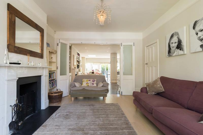 5 bed house on Observatory Road, near Richmond - Image 1 - London - rentals