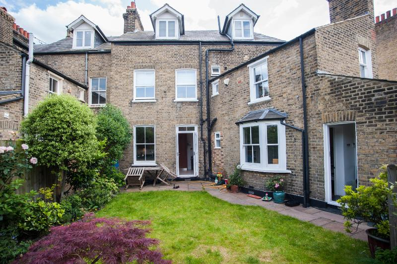 3 bed house, Old Woolwich Road, Greenwich - Image 1 - London - rentals