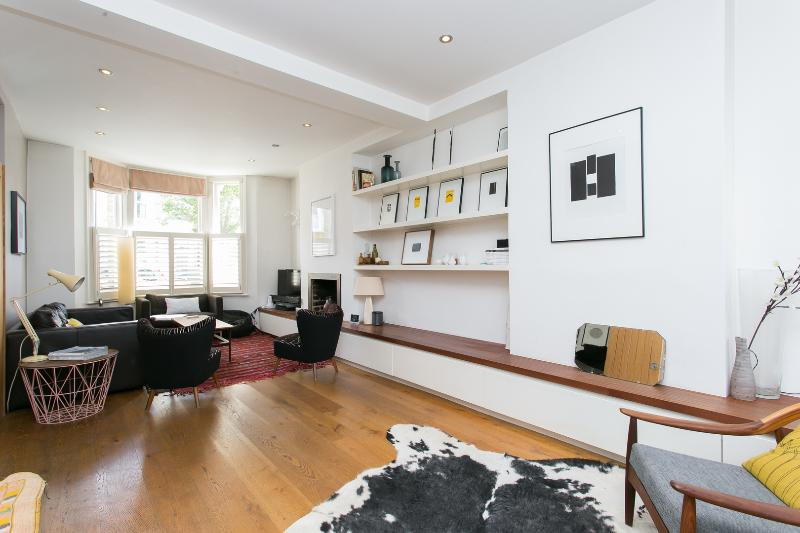 4 bed house on Copleston Road, Dulwich - Image 1 - London - rentals