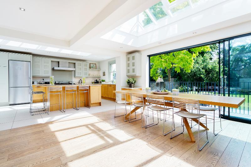Spacious 7 bed in Peaceful Putney, Oxford Road - Image 1 - London - rentals