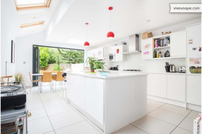 4 bed house, Winston Road, Stoke Newington - Image 1 - London - rentals