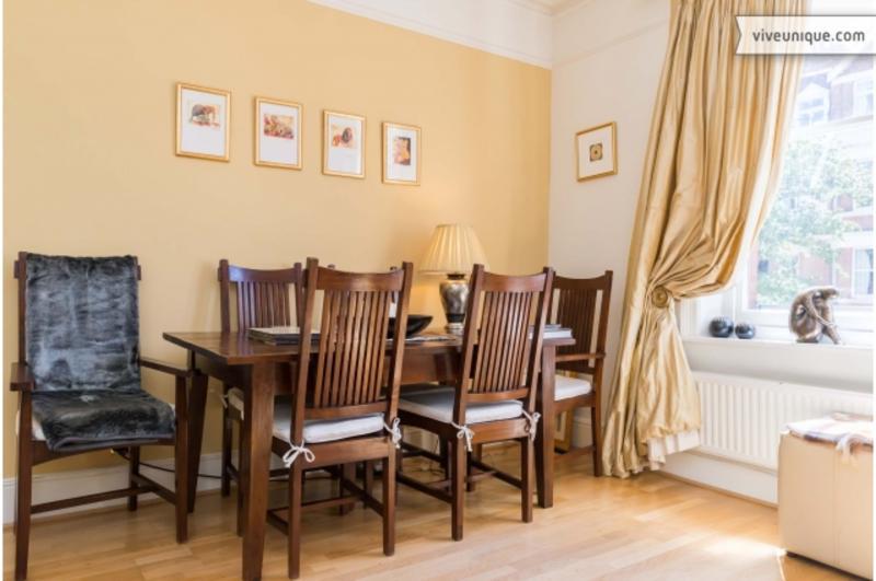 2 bed 1 bath flat, Honeybourne Road, West Hampstead - Image 1 - London - rentals