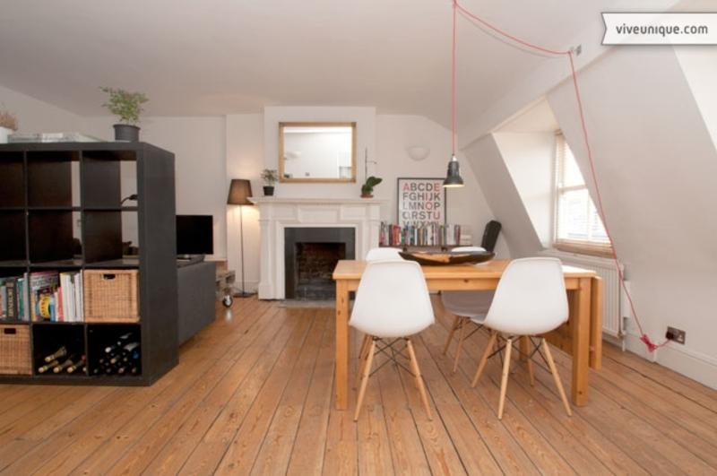 Devonshire Place, 3 bedroom penthouse apartment, Marylebone - Image 1 - London - rentals