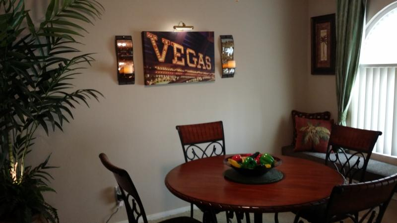 Yes, you are in Vegas! - VEGAS VACATION! Amazing 3 bdrm-2 ba-close to strip - Las Vegas - rentals