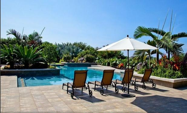 Relax by the Pool - Ahinahina Hale- Minutes to the Beach! Amazing View - Kailua-Kona - rentals