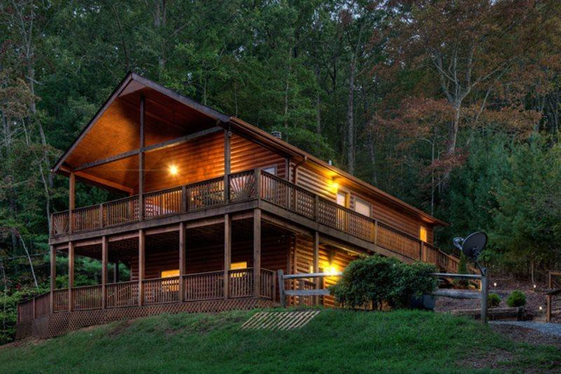 Appalachian Escape-10 Minutes from Downtown Blue Ridge! - Image 1 - United States - rentals