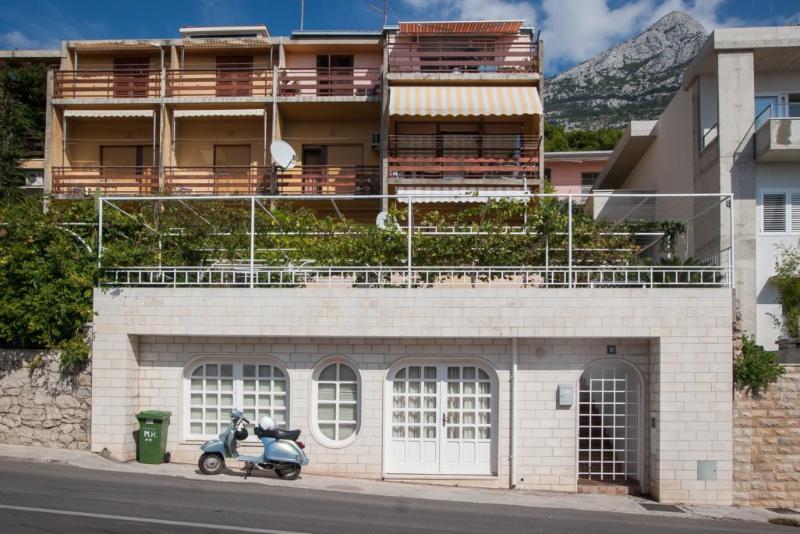 house - 02313MAKA A1(7) - Makarska - Makarska - rentals