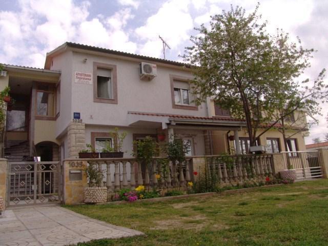 house - 6019 A2(2+1) - Sabunike - Nin - rentals