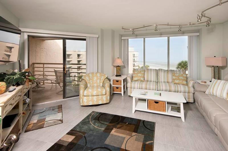 Villamare 1507 - Image 1 - Hilton Head - rentals