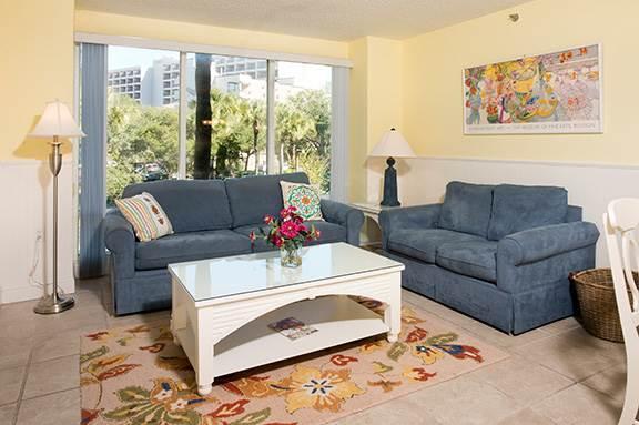 Villamare 2117 - Image 1 - Hilton Head - rentals