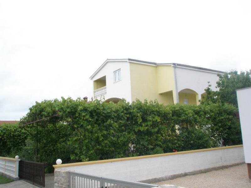 house - 00218PRIV A2(4+1) - Sabunike - Nin - rentals