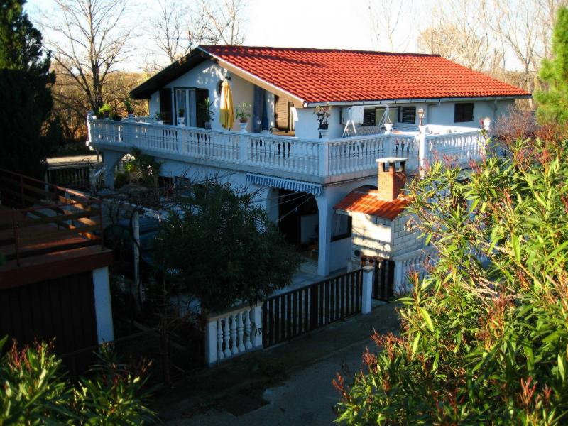 house - Pero A1(4+1) - Sabunike - Nin - rentals
