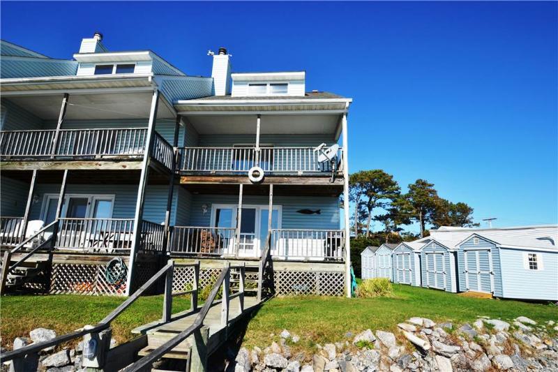 Dockside - Image 1 - Chincoteague Island - rentals