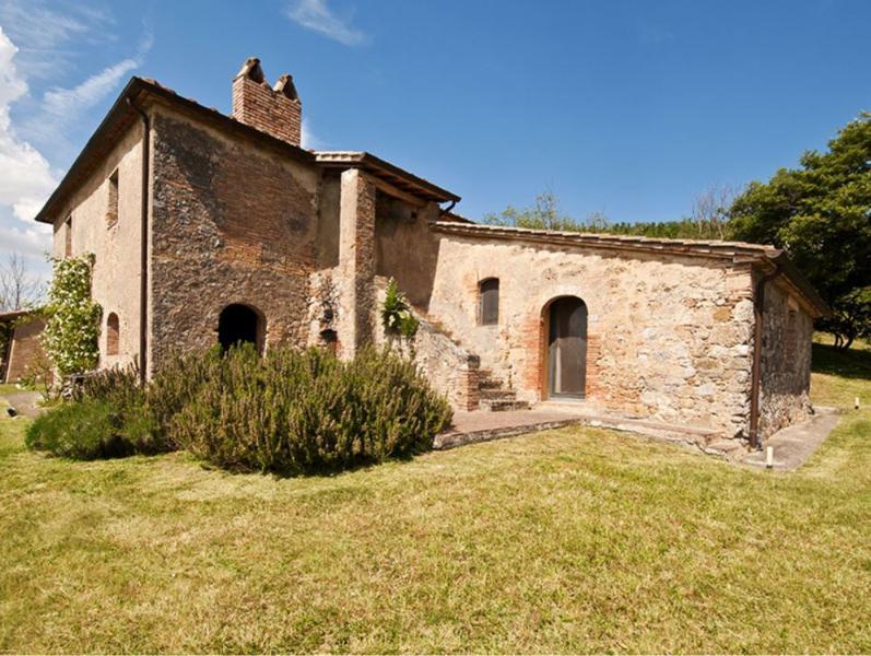 Luxury Wedding Villa in Tuscany Near Siena - Tenuta Abbazia - Casa I Picci - Image 1 - Sarteano - rentals