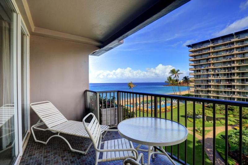 Whaler #562 Ocean View - Image 1 - Lahaina - rentals