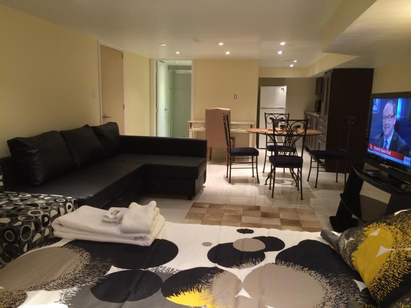 Apartment - Toronto Garden Inn Bed and Breakfast - Toronto - rentals
