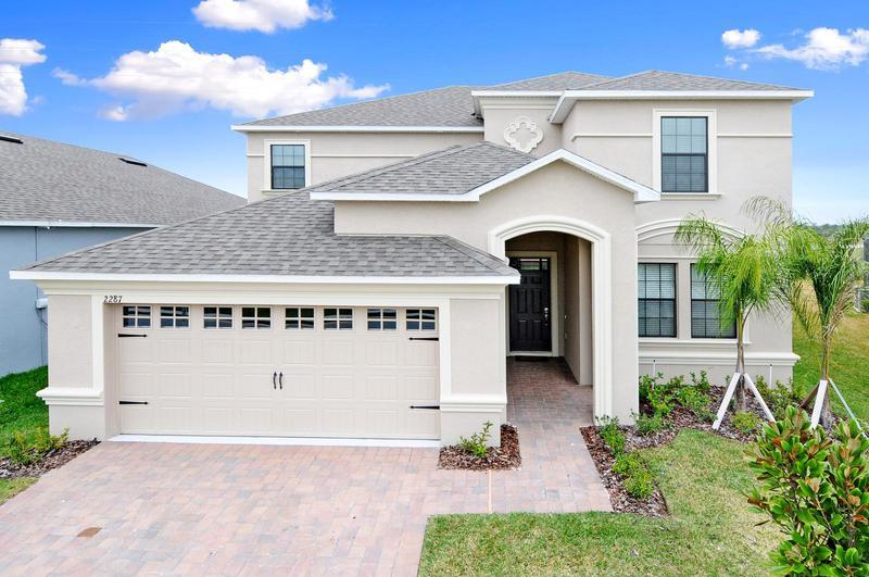 6Bd Pool Home-Golf,Resort,Spa,GmRm,WiFi-Frm$195nt - Image 1 - Orlando - rentals