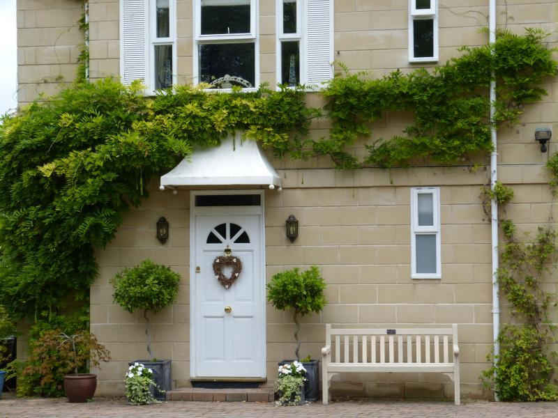 The Place, Bath - The Place, Bath         -        luxury apartment - Bath - rentals