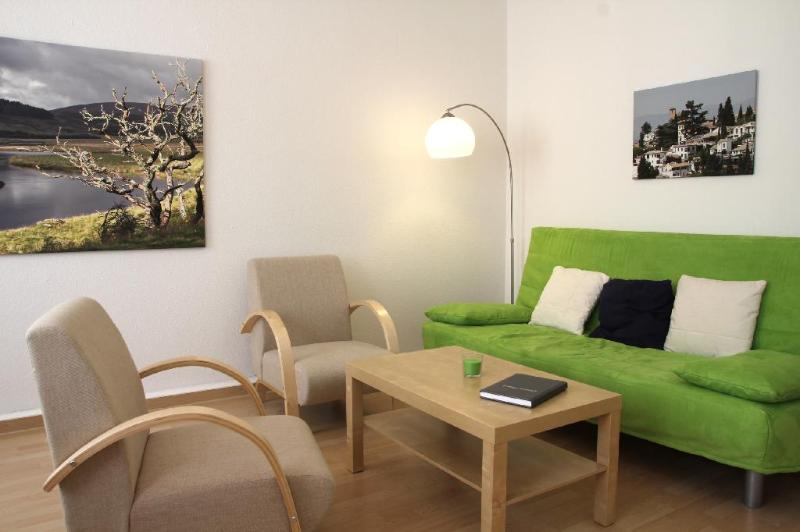 Vacation Apartment in Leipzig - 6609 sqft, comfortable, free WIFI available (# 2318) #2318 - Vacation Apartment in Leipzig - 6609 sqft, comfortable, free WIFI available (# 2318) - Leipzig - rentals