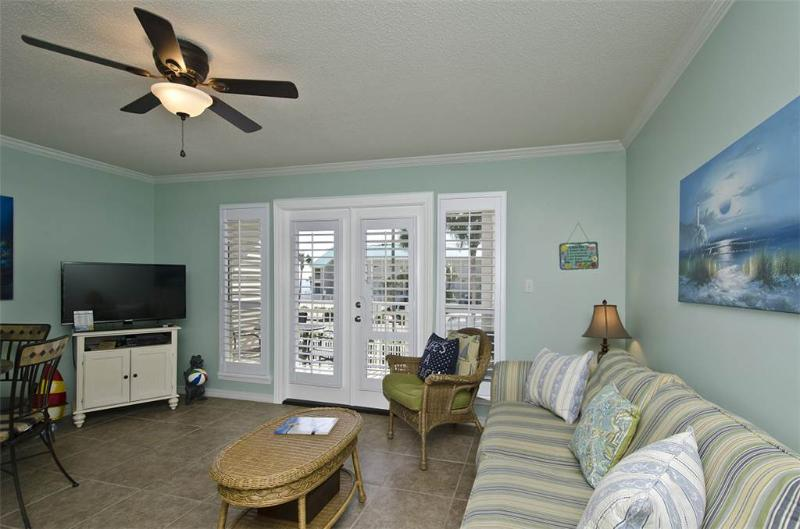 Grand Caribbean West #210 - Image 1 - Destin - rentals