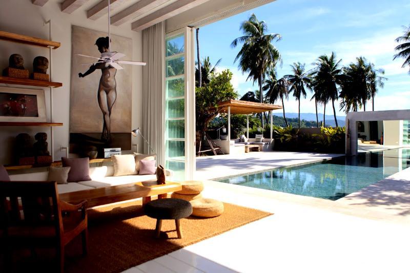 Villa 114 - 1 Bedroom Option, Walk to Beach - Image 1 - Choeng Mon - rentals