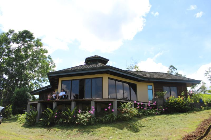Arenal Villa at the Mountains - Image 1 - La Fortuna de San Carlos - rentals