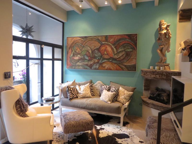 Casa Amigos: Historic Centro with 360 Views - Image 1 - San Miguel de Allende - rentals