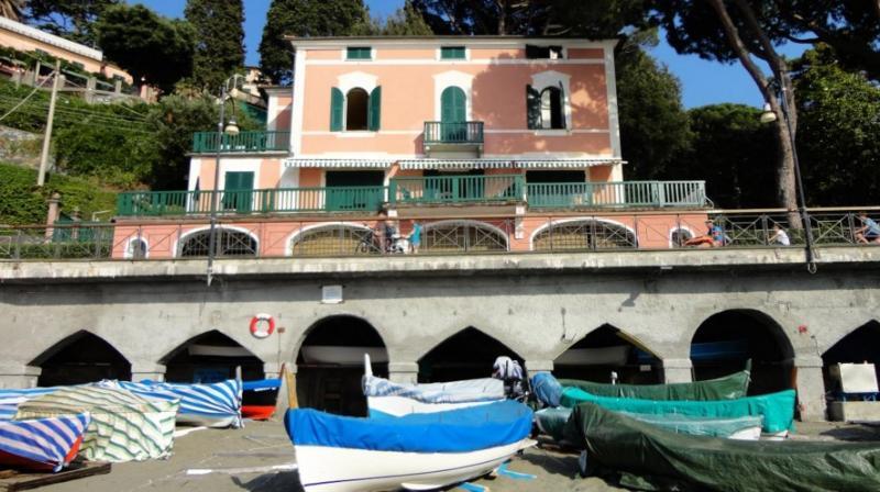 Villa Rental in Liguria, Levanto - Villa Spiaggia - Image 1 - Levanto - rentals