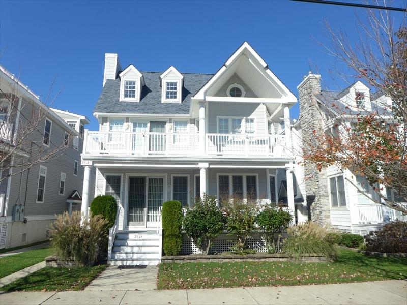 2516 Central Avenue A 117998 - Image 1 - Ocean City - rentals