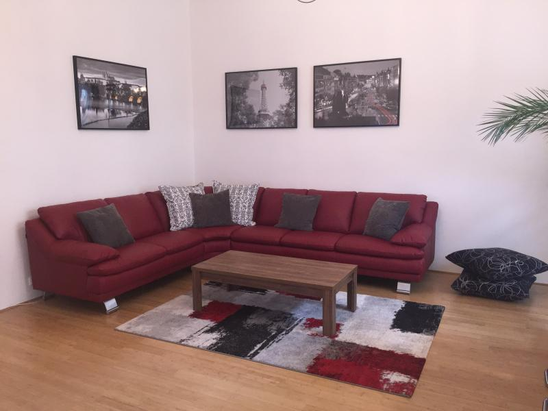 Old Town Central apartment by Old Town Square - Image 1 - Prague - rentals