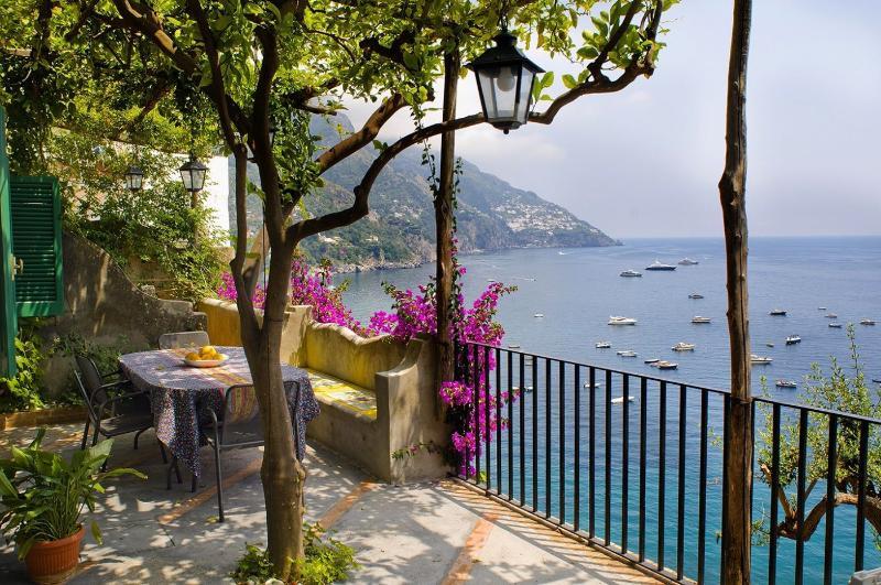 Villa Gaia - Image 1 - Positano - rentals