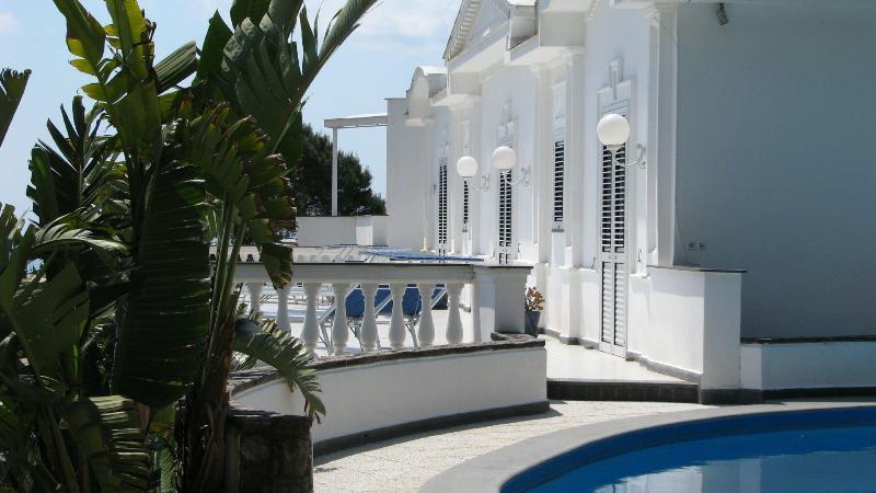 Villa Lamaro - Image 1 - Piano di Sorrento - rentals