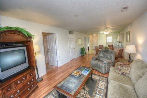 Living area - 2 bed/2 bath condo in Fall Creek - Branson - rentals