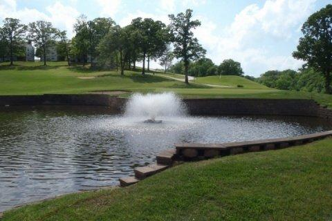 Pointe Royale Golf Course - Golf View Pointe Royale 2 BDR (41-5) - Branson - rentals