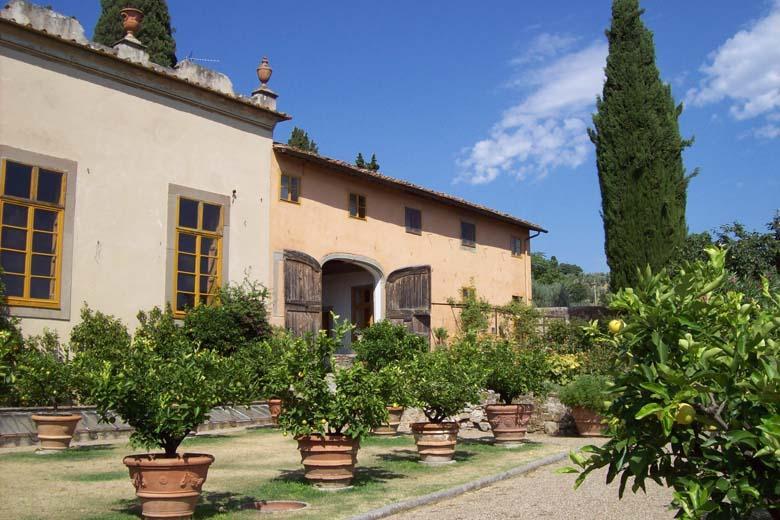 Villa Limone - Villa Limone - Settignano - rentals
