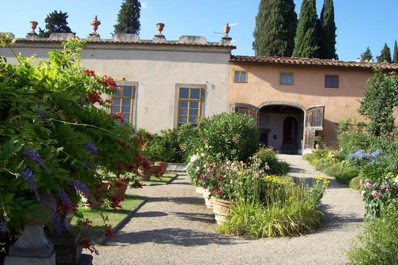 villa Limonaia - Villa Limone - Settignano - rentals