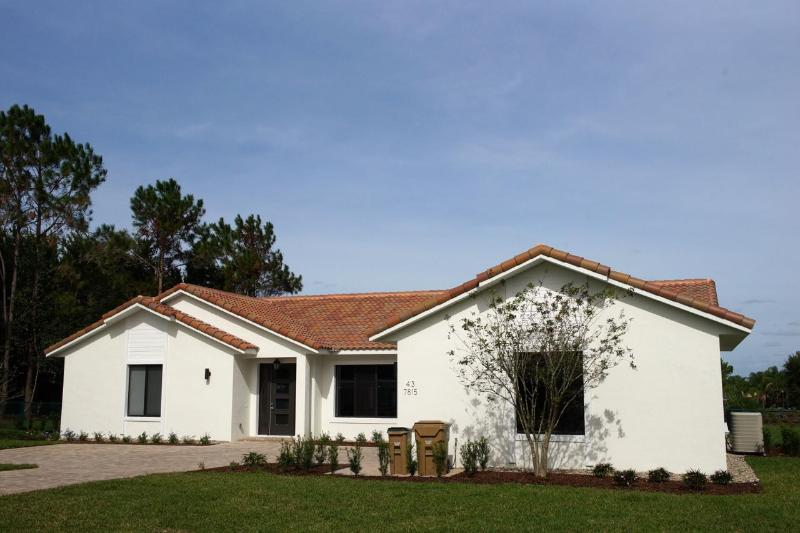 SWISS 43 - Golf Course - Image 1 - Clermont - rentals